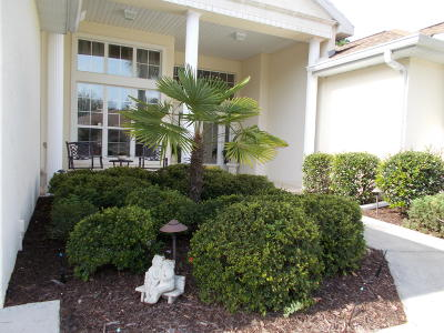Ocala Single Family Home For Sale: 6719 SW 113th Place