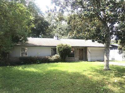 Ocala Rental For Rent: 2190 NE 55th Street