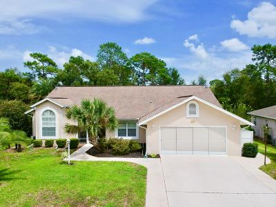 Marion County Single Family Home For Sale: 9843 SW 198th Circle