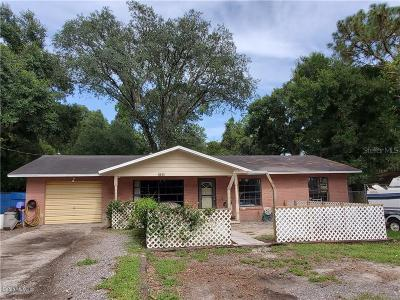 Wildwood Single Family Home For Sale: 5643 County Road 173