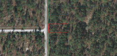 Dunnellon Residential Lots & Land For Sale: Lot 12 NW Terrapin Dr