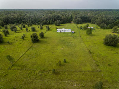 Mobile/Manufactured For Sale: 12135 NE 227th Place