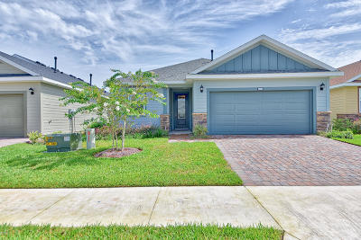 Ocala Single Family Home For Sale: 3935 NW 46th Terrace