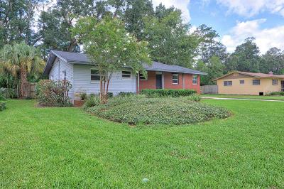Ocala Single Family Home For Sale: 812 SE 23rd Street