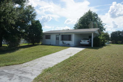 Single Family Home For Sale: 10050 SW 90th Avenue