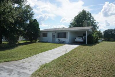 Pine Run Estate Single Family Home For Sale: 10050 SW 90th Avenue