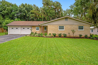Ocala Single Family Home For Sale: 1111 SE 14th Avenue
