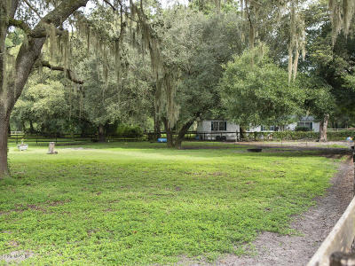 Farm For Sale: 12370 SW 16th Avenue