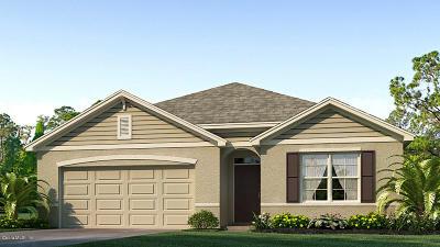 Lake Diamond Single Family Home For Sale: 160 Hickory Course Radial