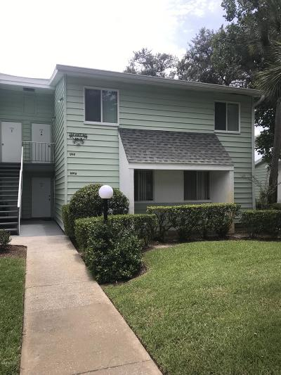 Ocala Condo/Townhouse For Sale: 591 Midway Drive #A