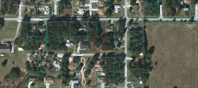 Summerfield Residential Lots & Land For Sale: SE 158th Street