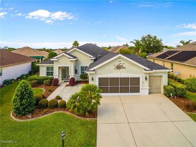 Spruce Creek Country Club, Spruce Creek Country Club Echo Glen Ph 01, Spruce Creek Country Club Sherwood Rep, Spruce Creek Country Club Wellington, Spruce Creek Country Club Windward Hills, Spruce Creek Gc, Spruce Creek G&c Single Family Home For Sale: 8875 SE 132nd Place