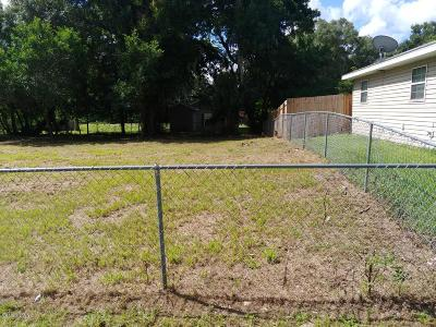 Citrus County, Levy County, Marion County Residential Lots & Land For Sale: 910 SW Fort King Street