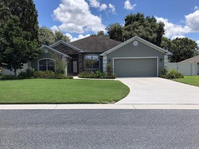 Ocala Single Family Home For Sale: 935 SE 67th Court