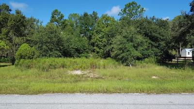 Citrus County, Levy County, Marion County Residential Lots & Land For Sale: SE 84th Avenue