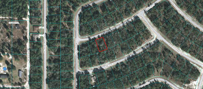 Ocala Residential Lots & Land For Sale: SW 77th Court