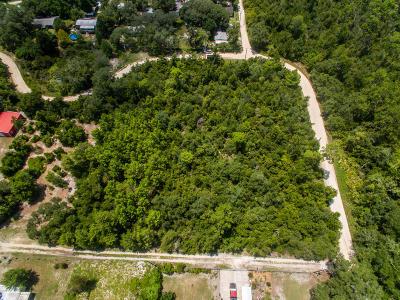 Fort McCoy Single Family Home For Sale: 15190 NE 242nd Terrace