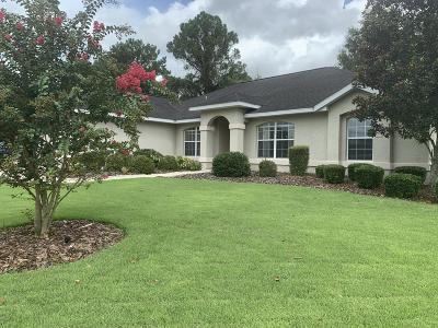 Ocala Single Family Home For Sale: 555 NW 45th Lane