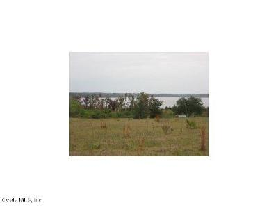Citrus County, Levy County, Marion County Residential Lots & Land For Sale: SE 49th St Road