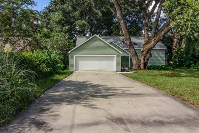 Ocala FL Single Family Home For Sale: $295,800