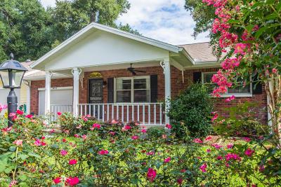 Ocala Single Family Home For Sale: 8671 SW 97th Street #C