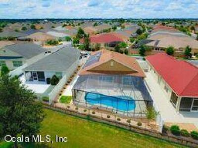 The Villages Condo/Townhouse For Sale: 3005 Alva Terrace