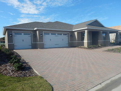 Single Family Home For Sale: 9245 SW 89th Loop