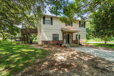 Summerfield Single Family Home For Sale: 14800 SE 80th Avenue