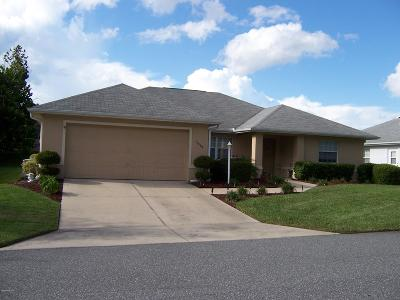 Stonecrest Single Family Home For Sale: 11363 SE 175th Lane