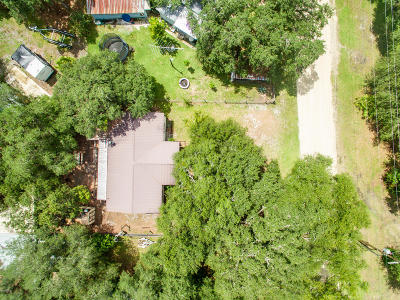 Fort McCoy Single Family Home For Sale: 13711 NE 247th Court
