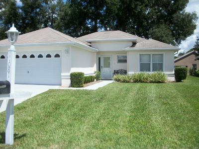 Oak Run, Oak Run Eagles Point Single Family Home For Sale: 11081 SW 73rd Court
