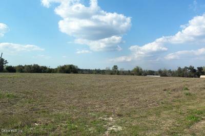 Summerfield Residential Lots & Land For Sale: 4366 SE 138 Street