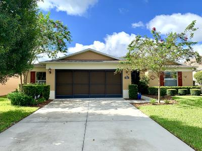 Ocala FL Single Family Home For Sale: $245,750