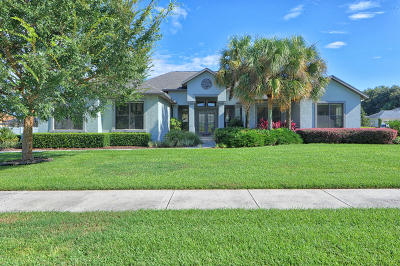 Ocala Single Family Home For Sale: 4807 SE 36th Street