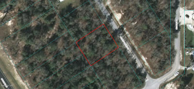 Summerfield Residential Lots & Land For Sale: SE 91 Court Road