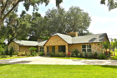 Ocala Farm For Sale: 7545 S Magnolia Avenue
