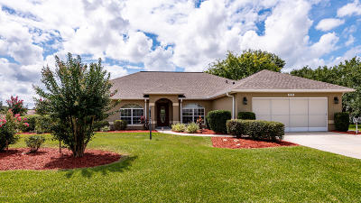 Marion Landing Single Family Home For Sale: 6098 SW 85th Street