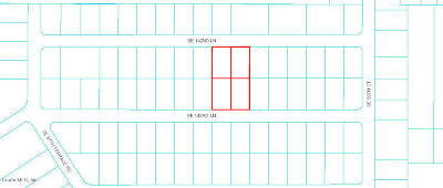 Summerfield Residential Lots & Land For Sale: SE 142nd Lane