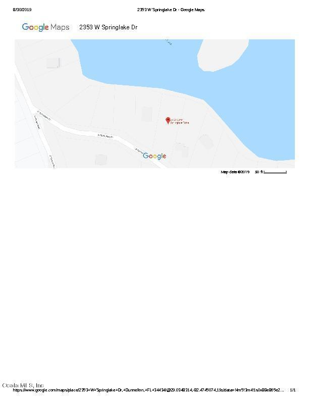 2353 W Springlake Drive, Dunnellon, FL.| MLS# 562018 | Scott ... Dunnellon Fl Map on map florida cities list, map monticello fl, map rainbow springs fl, map inglis fl, map fruitland park fl, map st. petersburg fl, map of fl, map bradenton fl, map tallahassee fl, map lecanto fl, map debary fl, map dania fl, map cape canaveral fl, map freeport fl, map san antonio fl, map beverly hills fl, map florida fl, map dundee fl, map hernando fl, map clewiston fl,