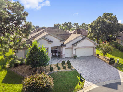 Spruce Creek Gc Single Family Home For Sale: 9070 SE 121st Place
