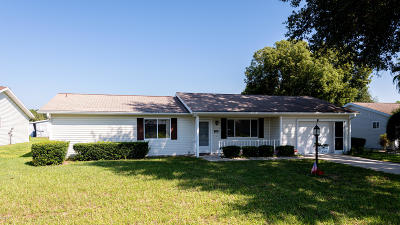 Marion Landing Single Family Home For Sale: 6383 SW 84 Place Road