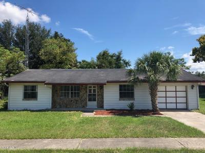Marion Oaks North, Marion Oaks Rnc, Marion Oaks South Single Family Home For Sale: 15069 SW 43rd Terrace Road