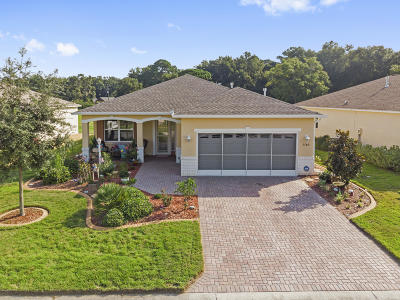 Single Family Home For Sale: 7789 SW 80th Place Road