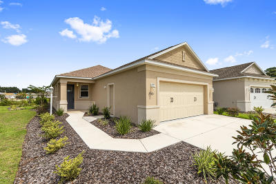 Single Family Home For Sale: 7765 SW 86th Loop