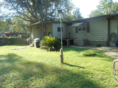 Ocala Mobile/Manufactured For Sale: 6950 NE 6th Place
