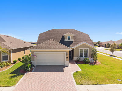 Stone Creek Single Family Home For Sale: 9220 SW 73rd Lane