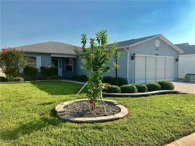 Single Family Home For Sale: 224 Bentwood Drive