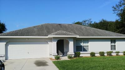 Marion Oaks North, Marion Oaks Rnc, Marion Oaks South Single Family Home For Sale: 15100 SW 29th Avenue Road