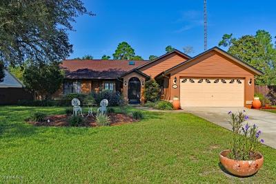 Marion Oaks North, Marion Oaks Rnc, Marion Oaks South Single Family Home For Sale: 15352 SW 21st Court