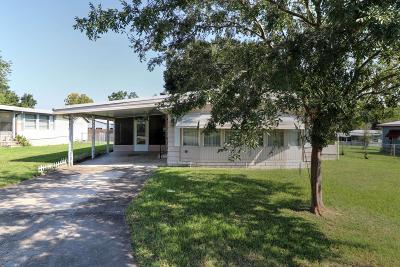 Ocala Mobile/Manufactured For Sale: 6417 NE 2nd Place